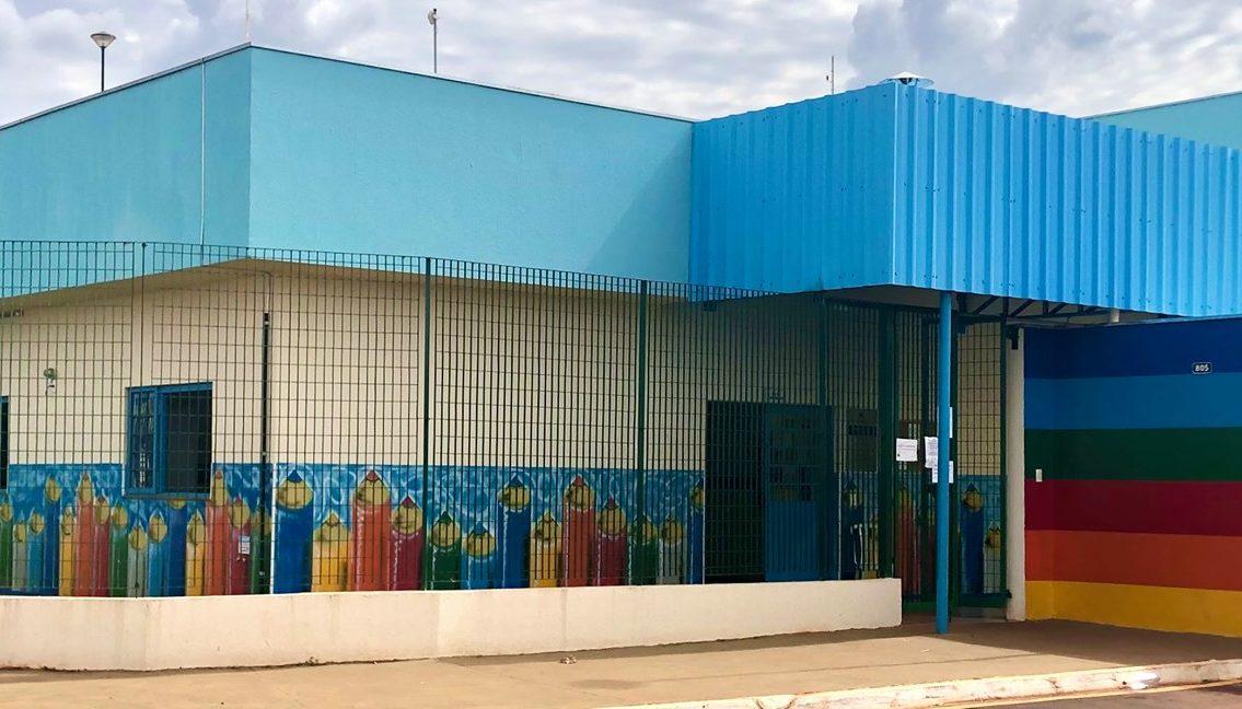 Escola de Educação Infantil Dr. Fábio Musa
